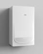 Котел газовый NAVIEN DELUXE S - 16 K COAXIAL White (белый)(160 кв.м, 1,72 м3/ч)