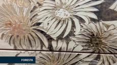 Коллекция Foresta панно, бордюр, макро